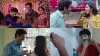 Pati Patni Aur Woh Song Tu Hi Yaar Mera Out: Ananya Panday-Kartik Aaryan-Bhumi Pednekar Hinging on Friendship as First Step of Love is All of us Ever!