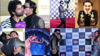 5 Times Ranveer Singh Was Hilarious AF at Star Screen Awards 2019 That Make us Never Take The Actor Seriously Despite 'Double Whammy'