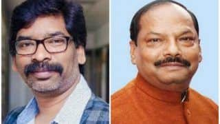 Hemant Soren Set to Don CM's Crown, Raghubar Das Accepts People's Mandate | 10 Points