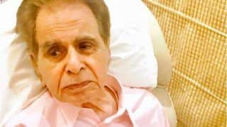 Happy Birthday Dilip Kumar: Legendary Star Sheds 'Tears of Gratitude' as Calls And Messages Pour in on 97th Year
