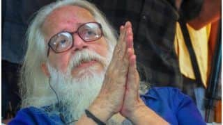 Kerala Govt Approves Rs 1.3 Crore Compensation To Scientist Nambi Narayanan, Twitter Says 'Justice Finally'