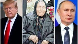 From Trump's Sickness to Putin's Assassination Attempt: Here are Blind Mystic Baba Vanga's Predictions for 2020