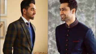 66th National Film Awards Ceremony: Ayushmann Khurrana-Vicky Kaushal to Share Best Actor Trophy | Check Full List Inside