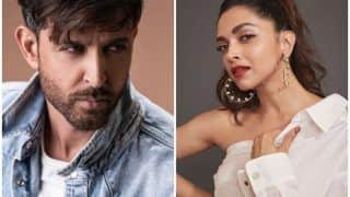 Deepika Padukone Compares Hrithik Roshan in War to 'Death by Chocolate' And we Wonder Where is Ranveer Singh