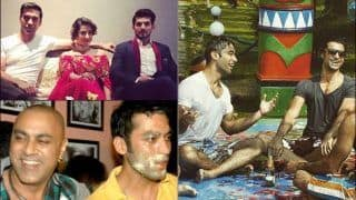 Arjun Bijlani-Veer Arya-Baba Sehgal And Others Pay Tribute to Kushal Punjabi With Throwback Pictures