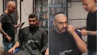 Arjun Kapoor Reminisces Preparation Days as Panipat Gears to Release in '48 Hours', Drops Another Video From Salon