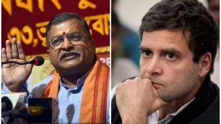VHP ने राहुल गांधी को लिया आड़े हाथ, कहा- नागरिकता संशोधन अधिनियम किसी का विरोधी नहीं तो इसका विरोध क्यों?