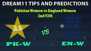 PK-W vs EN-W Dream11 Team Prediction Pakistan Women v England Women in Malaysia, 2019: Captain And Vice-Captain, Fantasy Cricket Tips Pakistan Women vs England Women 2nd T20I at Kinrara Academy Oval, Kuala Lumpur 7:30 AM IST