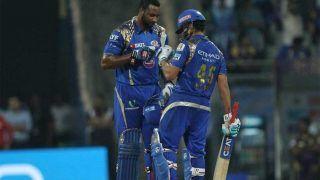 Rohit Sharma Credits Mumbai Indians Teammate Kieron Pollard For West Indies' Transformation