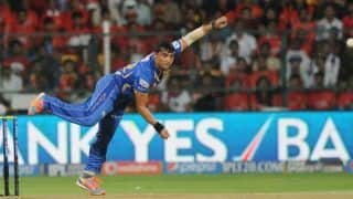 Kolkata Knight Riders Spinner Pravin Tambe's IPL Eligibility in Question After T10 Appearance
