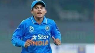 ICC Under 19 World Cup 2020: Priyam Garg-Led India U19 Start Campaign Against Sri Lanka U19