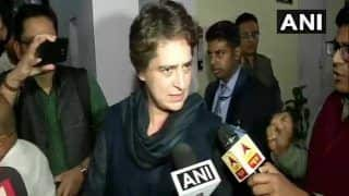 UP Govt Has Crossed All Limits of Inhumanity: Priyanka Gandhi on Arrest of Party Activist