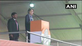 Onion Costs Rs 100 a Kg; 'Modi Hai to Mumkin Hai', Attacks Priyanka Gandhi