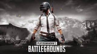 PUBG now available to stream and download on PS Now subscription service