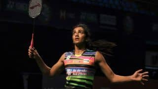 PV Sindhu's Masterclass Hands Hyderabad Hunters First Win at PBL 2020