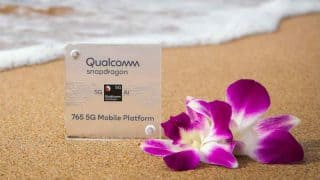 Qualcomm Snapdragon 765, Snapdragon 765G SoCs aim to bring 5G to the masses; check details