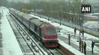 ऋषिकेश-कर्णप्रयाग रेल लाइन परियोजना को 2025 तक पूरा होगी, चारो धाम यात्रा में होगी सुविधा