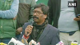Hemant Soren to be Sworn-in as Jharkhand CM on Sunday; Rahul Gandhi, Mamata Banerjee, Arvind Kejriwal in Attendance