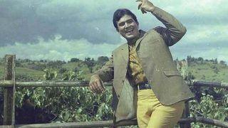 Rajesh Khanna Birth Anniversary: फिल्मों में आने से पहले ही बदल लिया था राजेश खन्ना ने अपना नाम, ऐसे बने थे 'सुपरस्टार'