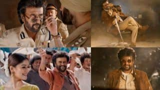 Darbar Trailer: Rajinikanth Impresses With His Inevitable Presence And 'No Rule' Swag as 'Bad Cop'
