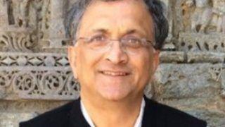 Video | No One Knows Who He Is, Karnataka BJP Mocks Ramachandra Guha, Makes Fun of Vadras