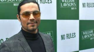 Did Randeep Hooda Manhandle His Makeup Artiste on Sets of Mira Nair's A Suitable Boy?