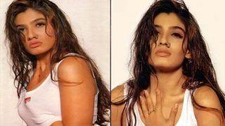 Raveena Tandon Sexy Photos: 'मस्त-मस्त' गर्ल रवीना टंडन की हॉट तस्वीरें, इस वजह से तोड़ा था अक्षय कुमार से रिश्ता