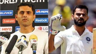 After Jasprit Bumrah, Abdul Razzaq Takes a Dig at Virat Kohli; Says he is Not in The Same Class as Sachin Tendulkar