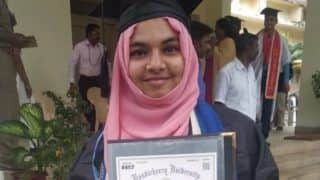 Puducherry Student Denied Entry to University Convocation for Refusing to Remove Hijab