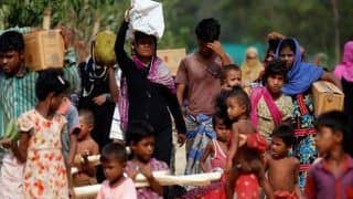 Manipur Govt Withdraws Order That Denies Food, Shelter to Myanmar Refugees: Report