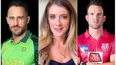 Hardus Viljoen is Not Playing, he is Lying in Bed With my Sister: Faf du Plessis' Hilarious Reply During Toss