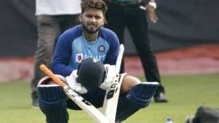Time to Give Rishabh Pant a Break? Not Yet, Says Batting Coach Vikarm Rahtour