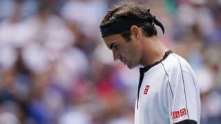 Roger Federer Had a 'Bit of a Breakdown' After 'Dream Match' Fell Apart