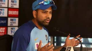 T20 World Cup is a Long Way Ahead, Our Focus is on Winning T20I Series Against WI: Rohit Sharma