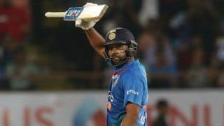 Rohit Sharma Takes Dig at ICC Over Best Pull Shot Tweet, World Body of Cricket Responds to India Opener