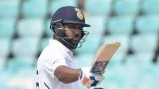 David Warner Reckons Rohit Sharma Can Break Brian Lara's 400 Not Out Record