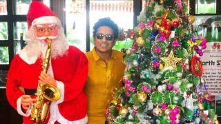 Merry Christmas 2019: Sachin Tendulkar Leads Wishes on Twitter