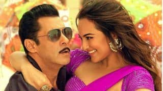 Dabangg 3: Salman Khan Film Trimmed And Reduced by 9 Minutes 40 Seconds on Day 2