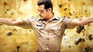 Dabangg 3 Box Office Day 2: Film Collects Rs 49.25 cr, List of Salman Khan's Top Opening Day Grossers