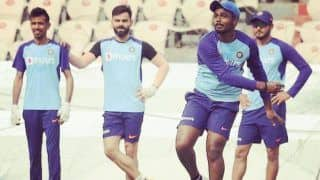 India vs West Indies 2nd T20I: Weather Forecast, Pitch Report - Intermittent Clouds Expected