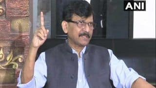 Faiz Ahmed Faiz Was Enemy of Pakistan, BJP Painted Him Anti-Indian: Sanjay Raut