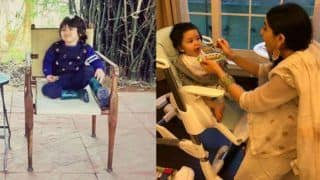 Taimur Ali Khan Birthday: Sara Ali Khan, Soha Ali Khan's Adorable Wishes For Birthday Boy Give Major Friday Vibe