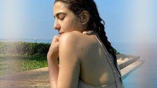 प्यार में हारे आशिकों को मरने के लिए सारा अली खान ने दी ये सलाह, बकायदा वीडियो बनाकर दिखाया