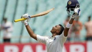 Rohit Sharma, Mayank Agarwal Put on Alert As Prithvi Shaw Slams A Blistering Maiden First-Class Double Hundred After Doping Ban