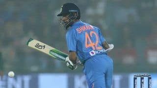 Haven't Forgotten How to Bat, My Class is Permanent And I Will Score Runs: Shikhar Dhawan
