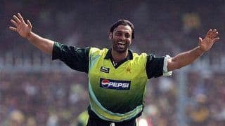 Shoaib akhtar danish kaneria was mistreated by team mates because he was a hindu 3890466