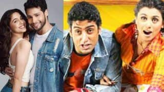 Siddhant Chaturvedi And Sharvari Are New Bunty Aur Babli as YRF Announces The Sequel to 2005 Hit Film