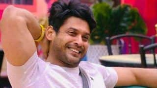 Bigg Boss 13: Siddharth Shukla Down With Typhoid, Continues to Play