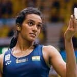 I Don't Feel That I Am Going Down: World Champion PV Sindhu Ahead BWF Tour Finals