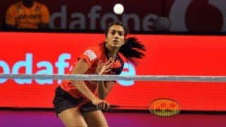 All England Open 2020: PV Sindhu Storms Into Quarterfinals, Lakshya Sen Bows Out in Second Round